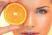 Orange Facial1