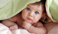 பிறந்த குழந்தையை பற்றி சுவாரஸ்ய தகவல்கள்